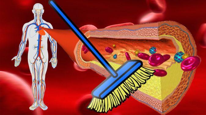 damar temizliği nasıl olur